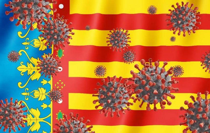 New measures Valencian Community 25/01/2021