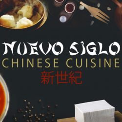 best chinese food albir